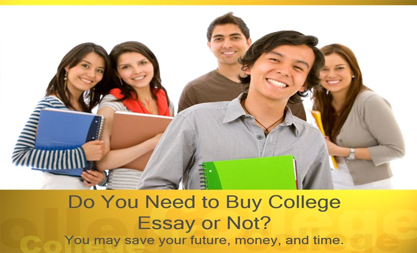 Cost to buy college essays