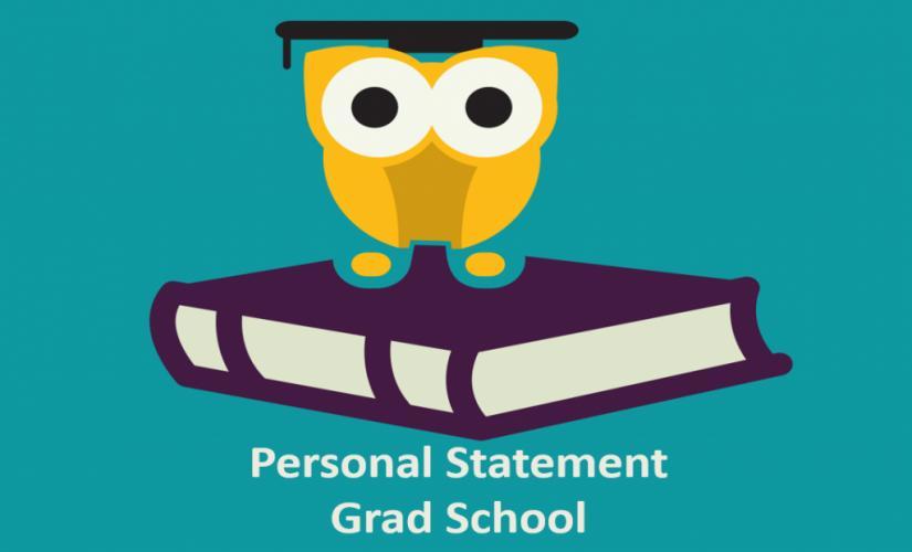 Personal statement grad school