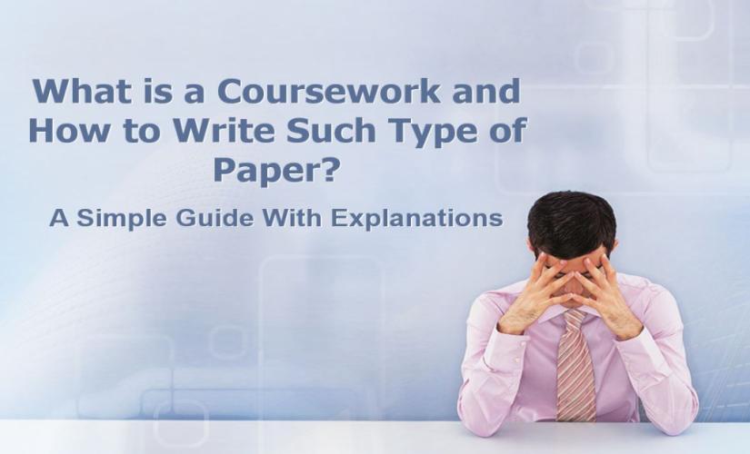 Coursework
