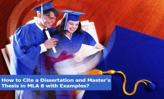 Buying a dissertation in mla